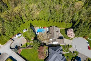 """Photo 38: 16338 88A Avenue in Surrey: Fleetwood Tynehead House for sale in """"Fleetwood Estates"""" : MLS®# R2567578"""
