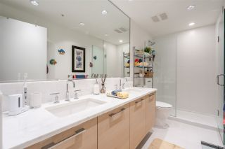 """Photo 13: 2309 1188 PINETREE Way in Coquitlam: North Coquitlam Condo for sale in """"Metroplace M3"""" : MLS®# R2492512"""