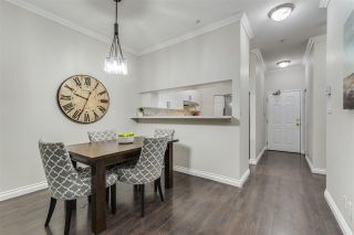 """Photo 8: 123 511 W 7TH Avenue in Vancouver: Fairview VW Condo for sale in """"Beverley Gardens"""" (Vancouver West)  : MLS®# R2591464"""