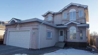Photo 1: 131 Dawnville Drive in Winnipeg: Transcona Residential for sale (North East Winnipeg)  : MLS®# 1202210