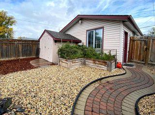 Photo 32: 319 Berry Street in Winnipeg: St James Residential for sale (5E)  : MLS®# 202025032