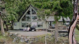 Photo 2: 151 Pirates Lane in : Isl Protection Island House for sale (Islands)  : MLS®# 869469