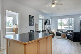 Photo 5: 401 8000 Wentworth Drive SW in Calgary: West Springs Row/Townhouse for sale : MLS®# A1148308