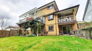 Photo 39: 1545 EAGLE MOUNTAIN Drive in Coquitlam: Westwood Plateau House for sale : MLS®# R2593011