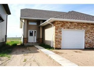 Photo 1: 433B Brookyn Crescent: Warman Duplex for sale (Saskatoon NW)  : MLS®# 402802