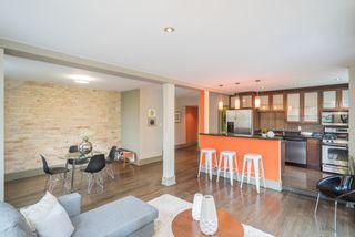 Photo 2: 12 477 Wardlaw Avenue in Winnipeg: Osborne Village House for sale (1B)  : MLS®# 1725267