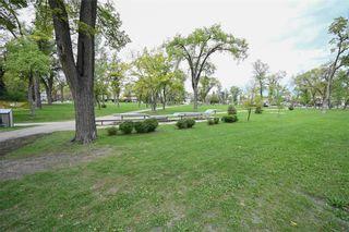 Photo 30: 770 Honeyman Avenue in Winnipeg: Wolseley Residential for sale (5B)  : MLS®# 202122630