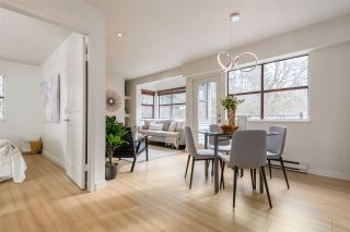 """Photo 10: 308 947 NICOLA Street in Vancouver: West End VW Condo for sale in """"THE VILLAGE"""" (Vancouver West)  : MLS®# R2546913"""