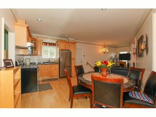Photo 4: 3028 KNIGHT Street in Vancouver: Grandview VE 1/2 Duplex for sale (Vancouver East)  : MLS®# V1009677