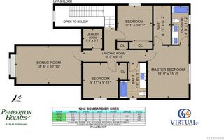 Photo 31: 1238 Bombardier Cres in Langford: La Westhills House for sale : MLS®# 840368