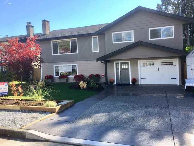 Main Photo: 818 PAISLEY AVENUE in Port Coquitlam: Home for sale : MLS®# R2313153