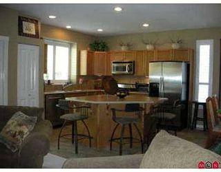 Photo 4: 43 15288 36 Avenue in Cambria: Morgan Creek Home for sale ()  : MLS®# F2713867