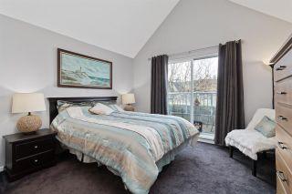 """Photo 16: 7 2422 HAWTHORNE Avenue in Port Coquitlam: Central Pt Coquitlam Townhouse for sale in """"Hawthorne Gate"""" : MLS®# R2539847"""