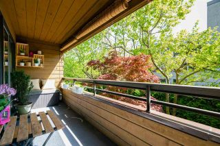 Photo 7: 307 2424 CYPRESS STREET in Vancouver: Kitsilano Condo for sale (Vancouver West)  : MLS®# R2580066