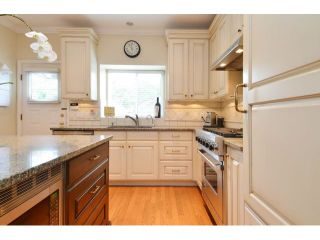 """Photo 9: 3449 W 20TH Avenue in Vancouver: Dunbar House for sale in """"DUNBAR"""" (Vancouver West)  : MLS®# V1137857"""