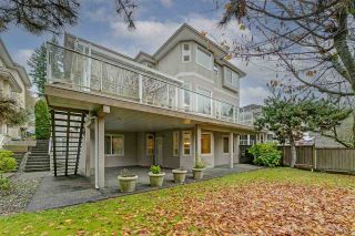 "Photo 39: 211 PARKSIDE Drive in Port Moody: Heritage Mountain House for sale in ""Heritage Mountain"" : MLS®# R2517068"