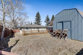 Photo 34: 739 64 Avenue NW in Calgary: Thorncliffe Detached for sale : MLS®# A1086538