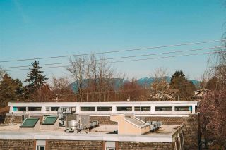 """Photo 21: 32 2375 W BROADWAY in Vancouver: Kitsilano Townhouse for sale in """"TALIESEN"""" (Vancouver West)  : MLS®# R2561941"""
