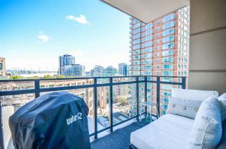 """Photo 13: 1708 788 RICHARDS Street in Vancouver: Downtown VW Condo for sale in """"L'Hermitage"""" (Vancouver West)  : MLS®# R2577742"""