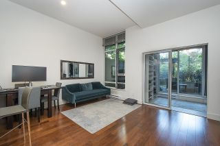 """Photo 5: 104 1088 RICHARDS Street in Vancouver: Yaletown Condo for sale in """"Richards Living"""" (Vancouver West)  : MLS®# R2602690"""