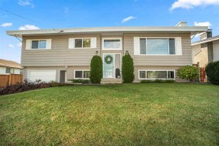 Main Photo: 32398 EMERALD Avenue in Abbotsford: Abbotsford West House for sale : MLS®# R2512687