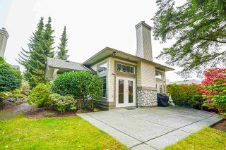 "Photo 38: 36 16888 80 Avenue in Surrey: Fleetwood Tynehead Townhouse for sale in ""STONECROFT"" : MLS®# R2494658"