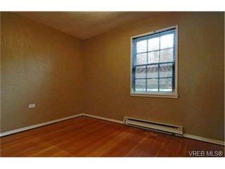 Photo 8: 1606 Burton Ave in VICTORIA: Vi Oaklands House for sale (Victoria)  : MLS®# 432900
