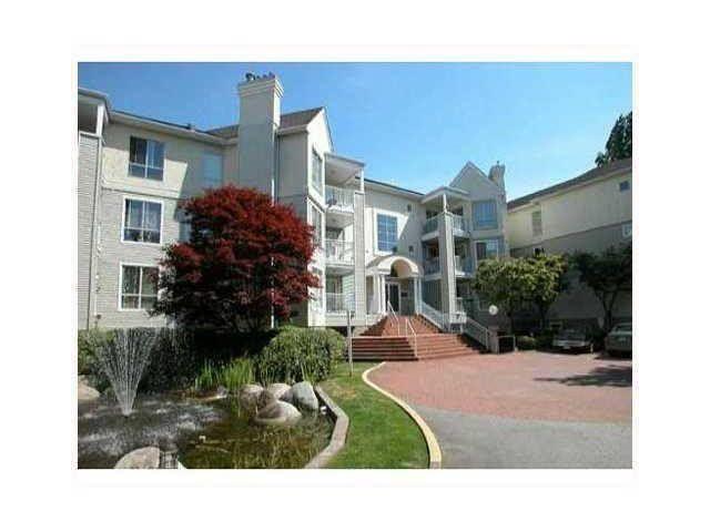 Main Photo: 113 7435 MOFFATT ROAD in : Brighouse South Condo for sale : MLS®# V1105411