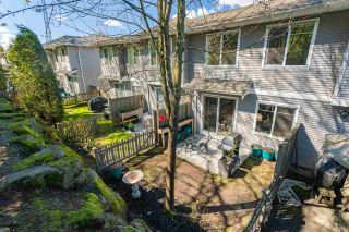 """Photo 27: 111 15155 62A Avenue in Surrey: Sullivan Station Townhouse for sale in """"Oaklands"""" : MLS®# R2359518"""