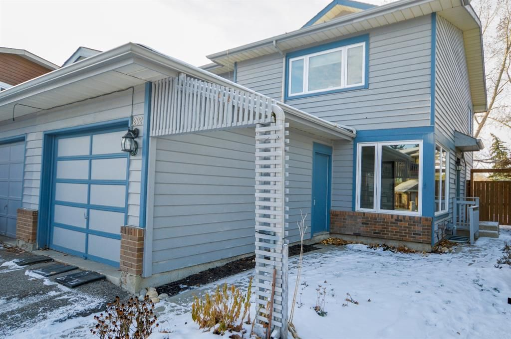 Main Photo: 292 Midpark Gardens in Calgary: Midnapore Semi Detached for sale : MLS®# A1050696