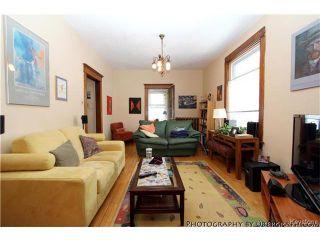 Photo 8: 804 Honeyman Avenue in WINNIPEG: West End / Wolseley Residential for sale (West Winnipeg)  : MLS®# 1401553