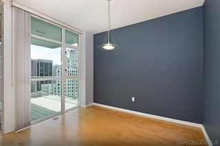 Photo 9: DOWNTOWN Condo for rent : 2 bedrooms : 850 Beech St #1504 in San Diego