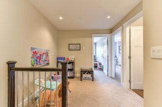 """Photo 14: 5 19938 70TH Avenue in Langley: Willoughby Heights Townhouse for sale in """"summerhill"""" : MLS®# R2329344"""