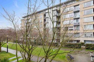 """Photo 16: 205 2175 SALAL Drive in Vancouver: Kitsilano Condo for sale in """"SOVANA"""" (Vancouver West)  : MLS®# R2552705"""