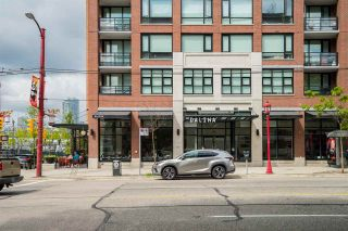 """Photo 17: 603 188 KEEFER Street in Vancouver: Downtown VE Condo for sale in """"188 Keefer"""" (Vancouver East)  : MLS®# R2547536"""