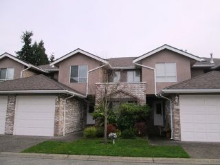 Photo 1: 140 15550 26TH Ave in South Surrey White Rock: Home for sale : MLS®# F1325238