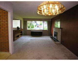 Photo 2: 6408 GRANT Street in Burnaby: Parkcrest House for sale (Burnaby North)  : MLS®# V751561