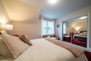 Photo 22: 154 CAMPBELL Street in Winnipeg: River Heights North Residential for sale (1C)  : MLS®# 202122848