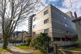 """Photo 23: 103 1595 W 14TH Avenue in Vancouver: Fairview VW Condo for sale in """"Windsor Apartments"""" (Vancouver West)  : MLS®# R2561209"""
