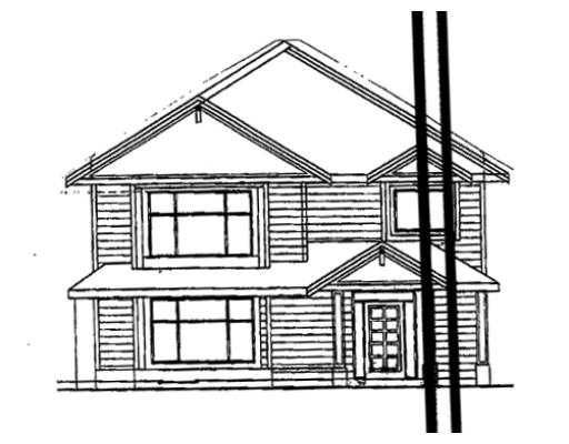 """Main Photo: 4400 STEVESTON HY in Richmond: Steveston South House for sale in """"STEVESTON"""" : MLS®# V578880"""