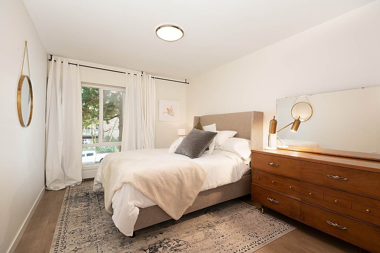 Photo 18: Photos: 207 1425 CYPRESS Street in Vancouver: Kitsilano Condo for sale (Vancouver West)  : MLS®# R2538226