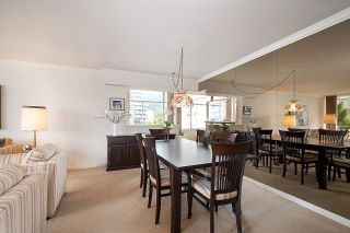 """Photo 12: 505 2135 ARGYLE Avenue in West Vancouver: Dundarave Condo for sale in """"THE CRESCENT"""" : MLS®# R2620347"""