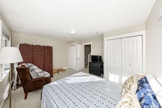 "Photo 27: 170 1130 EWEN Avenue in New Westminster: Queensborough Townhouse for sale in ""Gladstone Park"" : MLS®# R2530035"