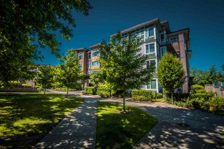 "Photo 2: 403 13740 75A Avenue in Surrey: East Newton Condo for sale in ""MIRRA"" : MLS®# R2179606"