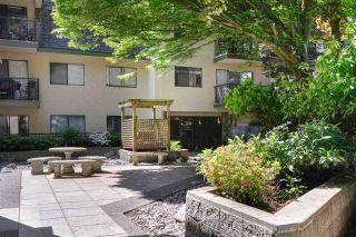 "Photo 18: 406 466 E EIGHTH Avenue in New Westminster: Sapperton Condo for sale in ""PARK VILLA"" : MLS®# R2268382"