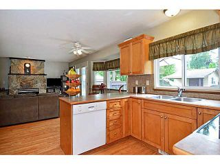 """Photo 2: 20812 43 Avenue in Langley: Brookswood Langley House for sale in """"Cedar Ridge"""" : MLS®# F1413457"""