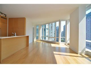 "Photo 5: 1501 565 SMITHE Street in Vancouver: Downtown VW Condo for sale in ""VITA"" (Vancouver West)  : MLS®# V1076138"