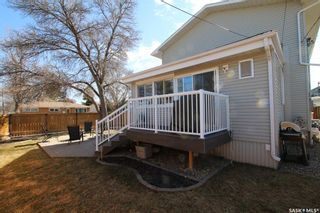 Photo 39: 11 Conlin Drive in Swift Current: South West SC Residential for sale : MLS®# SK765972