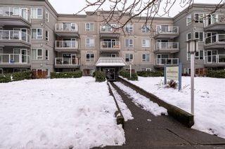 Photo 2: 204 2647 Graham St in : Vi Hillside Condo for sale (Victoria)  : MLS®# 866592
