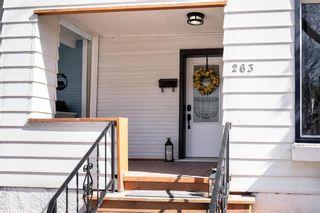 Photo 3: 263 Aubrey Street in Winnipeg: Wolseley Residential for sale (5B)  : MLS®# 202105171